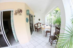 Foto 3 Apartment am Strand in Dominikanische Republik, Cabarete