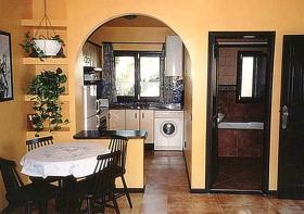 Apartment Tropischer Garten Lanzarote