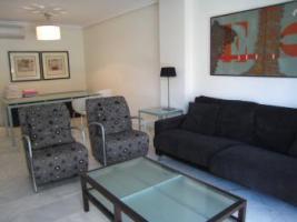 Apartment mit ca. 90 qm am Sandstrand in Denia-Costa Blanca