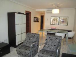 Foto 2 Apartment mit ca. 90 qm am Sandstrand in Denia-Costa Blanca