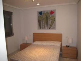 Foto 3 Apartment mit ca. 90 qm am Sandstrand in Denia-Costa Blanca