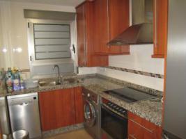 Foto 6 Apartment mit ca. 90 qm am Sandstrand in Denia-Costa Blanca