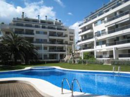 Foto 7 Apartment mit ca. 90 qm am Sandstrand in Denia-Costa Blanca