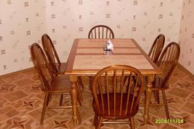 Foto 5 Apartment in the center of Minsk for rent!