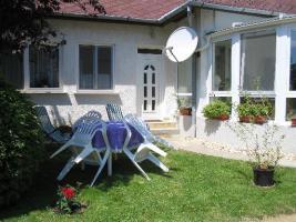 Foto 7 Appartement Elisabeth in Bad Bük zu vermieten