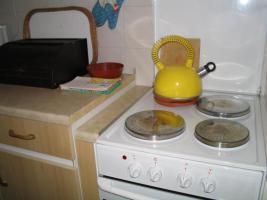 Foto 8 Appartement Elisabeth in Bad Bük zu vermieten