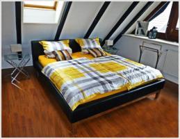 Doppelzimmer 1 mit 25 qm