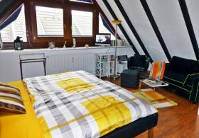 Doppelzimmer 1 www.sylter-deichweisen.de