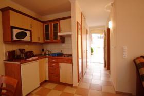 Foto 3 Appartementhaus in Hévíz, Ungarn