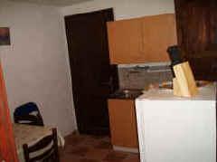 A1, Küche