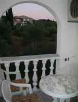 A1 - Balkon