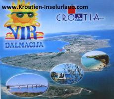Appartements in Kroatien --- Direkt am Meer