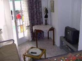 Appartment La Paloma in Los Cristianos im Süden von Teneriffa