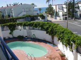 Appartment Pinguine Gran Canaria