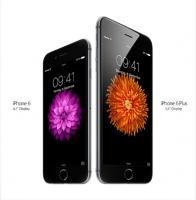 Apple IPhone 6 Modelle  bei 1&1 zu allen 1&1 All-Net-Flats!