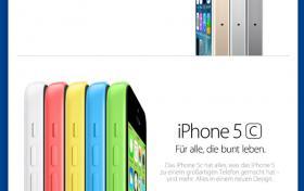 Foto 3 Apple IPhone 6 Modelle  bei 1&1 zu allen 1&1 All-Net-Flats!