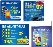 Foto 4 Apple IPhone 6 Modelle  bei 1&1 zu allen 1&1 All-Net-Flats!