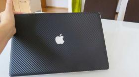 Foto 2 Apple MacBook Pro 17 Zoll Intel Core i7, LIMITED EDITION! TOP ZUSTAND!