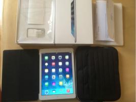 Apple iPad Air Wi-Fi 16 GB - silber
