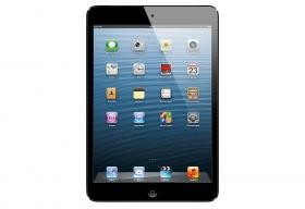 Apple iPad mini, 64 GB, Wi-Fi, Cellular