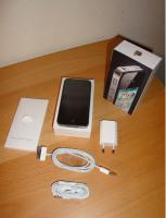 Apple iPhone 4 16GB schwarz Neu