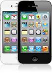 Foto 2 Apple iPhone 4S 16GB bis 64GB in Weiß oder Schwarz