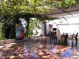 Foto 2 Apulien , Süditalien San Pietro in Bevagna  Ferienhaus mit Garten in Strandnähe