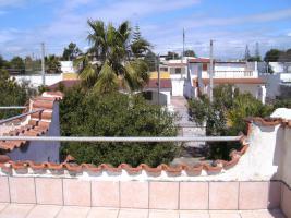 Foto 7 Apulien , Süditalien San Pietro in Bevagna  Ferienhaus mit Garten in Strandnähe