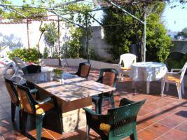 Foto 8 Apulien , Süditalien San Pietro in Bevagna  Ferienhaus mit Garten in Strandnähe