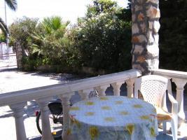 Foto 9 Apulien , Süditalien San Pietro in Bevagna  Ferienhaus mit Garten in Strandnähe