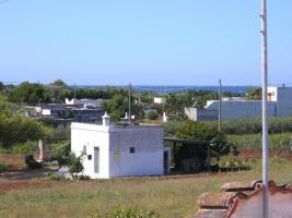 Foto 11 Apulien , Süditalien San Pietro in Bevagna  Ferienhaus mit Garten in Strandnähe