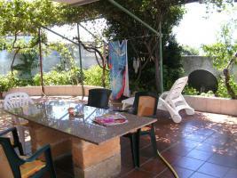 Foto 19 Apulien , Süditalien San Pietro in Bevagna  Ferienhaus mit Garten in Strandnähe