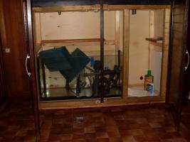 Foto 3 Aquarium 260l Meerwassertauglich