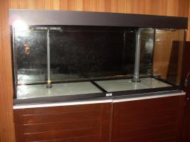 Foto 4 Aquarium 260l Meerwassertauglich