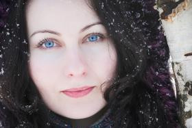 Arina Rat der sibirischen Schamanin