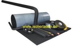 Armaflex Isolierung 3mm-50mm Dämmdicke