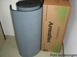 Foto 2 Armaflex Rollware 19mm Dämmdicke Kartoninhalt 6,00m2