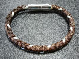 Foto 7 Armband aus Schweifhaar Ihres Pferdes