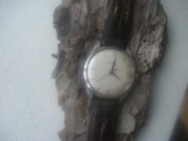 Armbanduhr ''Raketa''