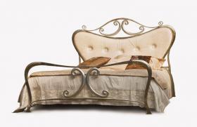 Design Bed Monaco