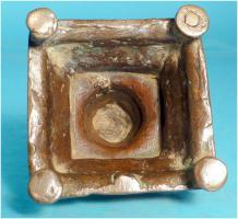 Foto 5 Asiatica, Lakshmi-Narasimha, Skulptur, Indien, Bronzeguss, Shakti Mahalakshmi, Asien, Schutzgottheit