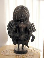 Foto 4 Asiatische Tempelfiguren