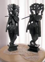 Foto 5 Asiatische Tempelfiguren