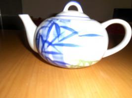 Foto 2 Asiatisches Teeservice