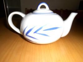 Foto 3 Asiatisches Teeservice