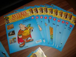 Foto 4 Asterix Sammelfiguren
