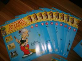 Foto 5 Asterix Sammelfiguren