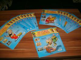 Foto 6 Asterix Sammelfiguren