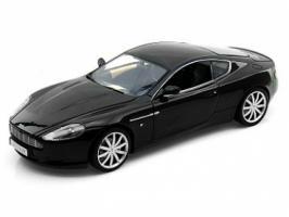 Aston Martin DB9 2006 1:18
