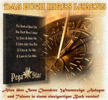 Astrosterne - Das Buch Ihres Lebens - Ihre individuelle Horoskopanalyse